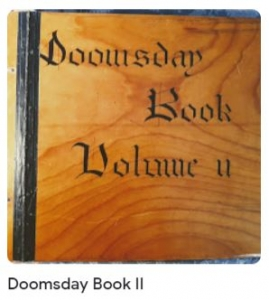Doomsday Book Two